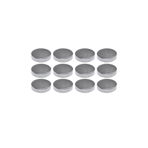 the magnet source 3 8 inch adhesive disc 12 piece