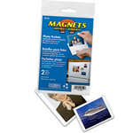 The Magnet Source - Magnetic Photo Pocket - 4 x 6 - 2 Piece