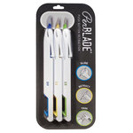 PenBlade Inc - Craft and Hobby Knife - Retractable Blade - Variety - 3 Pack