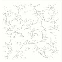Penny Black - Stencils - Petite Blossoms