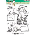 Penny Black - Clear Acrylic Stamps - Especially Micey