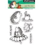 Penny Black - Clear Photopolymer Stamps - Just For You
