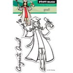 Penny Black - Clear Photopolymer Stamps - Grad