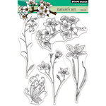 Penny Black - Clear Acrylic Stamps - Nature's Art