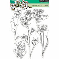 Penny Black - Clear Photopolymer Stamps - Nature's Art