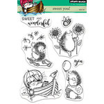 Penny Black - Clear Acrylic Stamps - Sweet You