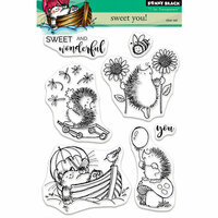 Penny Black - Clear Photopolymer Stamps - Sweet You