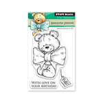 Penny Black - Clear Photopolymer Stamps - Pawsome Present
