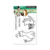 Penny Black - Clear Photopolymer Stamps - Sugared