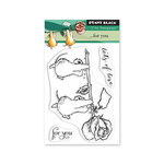 Penny Black - Clear Photopolymer Stamps - For You