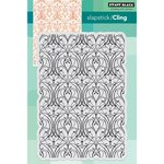 Penny Black - Cling Mounted Rubber Stamps - Elaborate