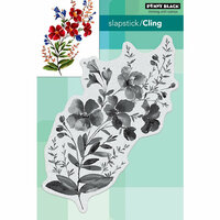 Penny Black - Cling Mounted Rubber Stamps - Blossom Branch