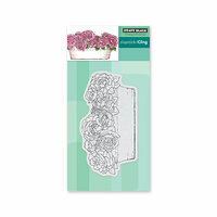 Penny Black - Timeless Collection - Cling Mounted Rubber Stamps - Rose Garden