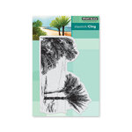 Penny Black - Cling Mounted Rubber Stamps - Ocean Breeze