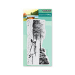 Penny Black - Cling Mounted Rubber Stamps - Calm Waters