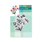 Penny Black - Cling Mounted Rubber Stamps - Garden Variety