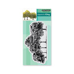 Penny Black - Cling Mounted Rubber Stamps - Arbors