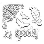 Penny Black - Halloween - Creative Dies - Halloween Creatures