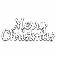 Penny Black - Creative Dies - Merry Christmas