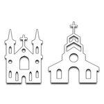 Penny Black - Creative Dies - Chapels