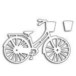 Penny Black - Creative Dies - Bicycle
