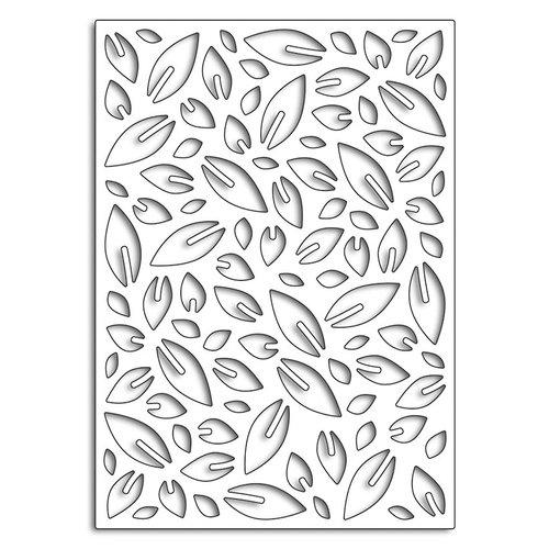 Penny Black - Creative Dies - Leaf Pattern