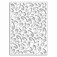 Penny Black - Creative Dies - Leaf Pattern