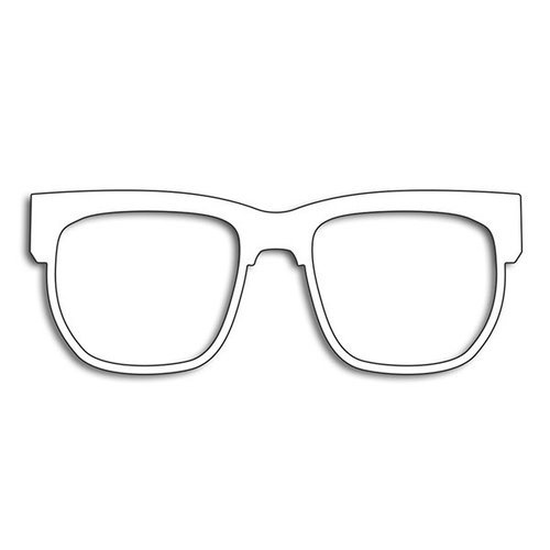 Penny Black - Creative Dies - Glasses