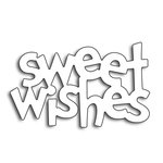 Penny Black - Creative Dies - Sweet Wishing