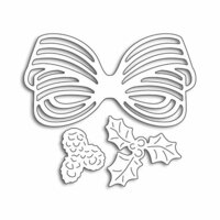 Penny Black - Christmas - Creative Dies - Christmas Bow