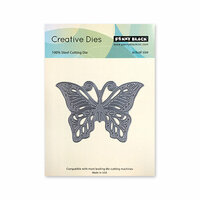 Penny Black - Timeless Collection - Creative Dies - Monarch