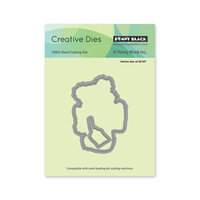 Penny Black - Creative Dies - ...Present Cut Out