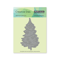 Penny Black - Creative Dies - Christmas Tree Edger