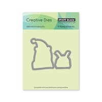 Penny Black - Creative Dies - Xmas Costumes Cut Out