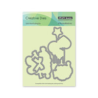 Penny Black - Christmas - Creative Dies - Togetherness Cut Out