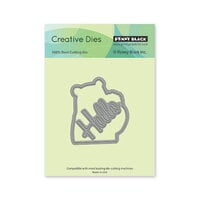 Penny Black - Share The Love Collection - Creative Dies - Snuggles Cut Out