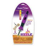Purple Cows Incorporated - Sizzle - Dual Temp - Craft Iron