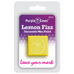 Purple Cows Incorporated - Encaustic Paint Cubes - Lemon Fizz