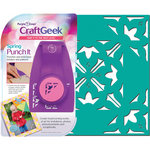 Purple Cows Incorporated - Craft Geek - Punch It - Spring