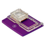 Purple Cows Incorporated - Craft Geek - Stamp It Set
