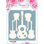Penelope Dee - Maestro Collection - Embellish It - Guitar Wood Veneers