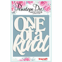 Penelope Dee - Maestro Collection - Embellish It - One of a Kind