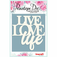 Penelope Dee - Photogenic Collection - Embellish It - Live Love Life