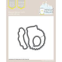Penguin Palace - Perfect Cuts - Dies - Sending Kisses Your Way