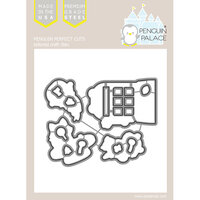 Penguin Palace - Perfect Cuts - Dies - Lucky Break
