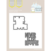 Penguin Palace - Perfect Cuts - Dies - Never Lose Hope Shadow