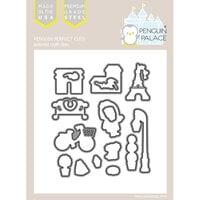 Penguin Palace - Perfect Cuts - Dies - Enchanting Paris