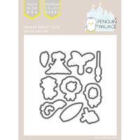 Penguin Palace - Perfect Cuts - Dies - Aloha Hawaii