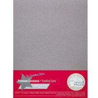 Penguin Palace - The Sandstone Series - 8.5 x 11 Heavyweight Premium Cardstock - Smokey Eyes
