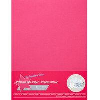 Penguin Palace - The Sandstone Series - 8.5 x 11 Premium Fine Paper - Princess Decor